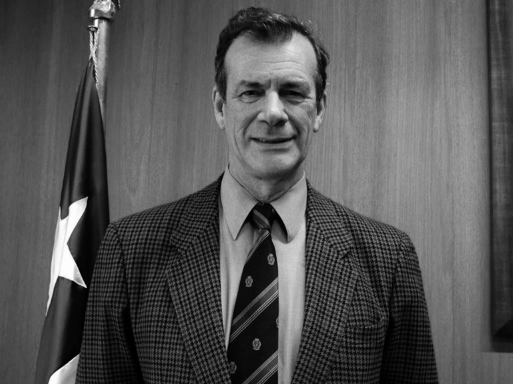 Don Richard Burchardt Delaveau