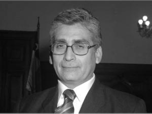 Don Jorge Luis Zepeda Arancibia